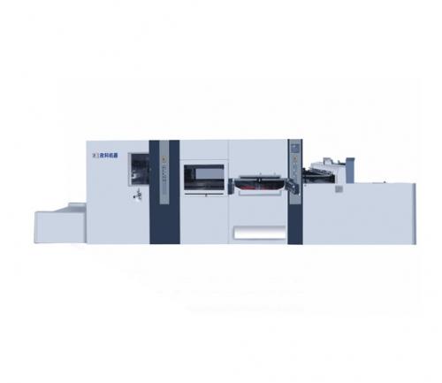 xk-1650全自动模切机